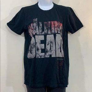Gildan The walking dead unisex t-shirt